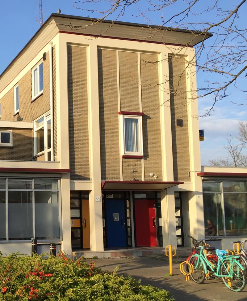 Floaterlaser kliniek OMC Amstelland Diemen